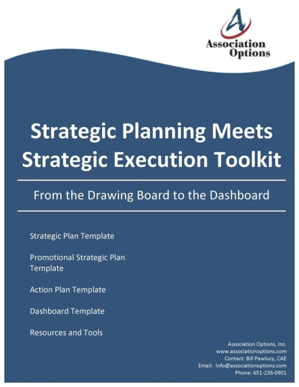 Strategic Plannning Execution Toolkit