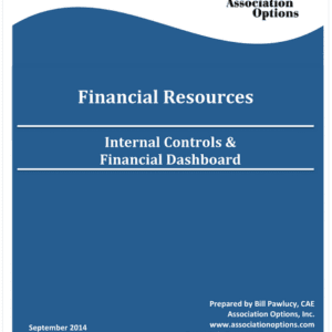 financial resources toolkit